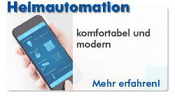 Button Planung Beratung Hausautomation und Smart-Home
